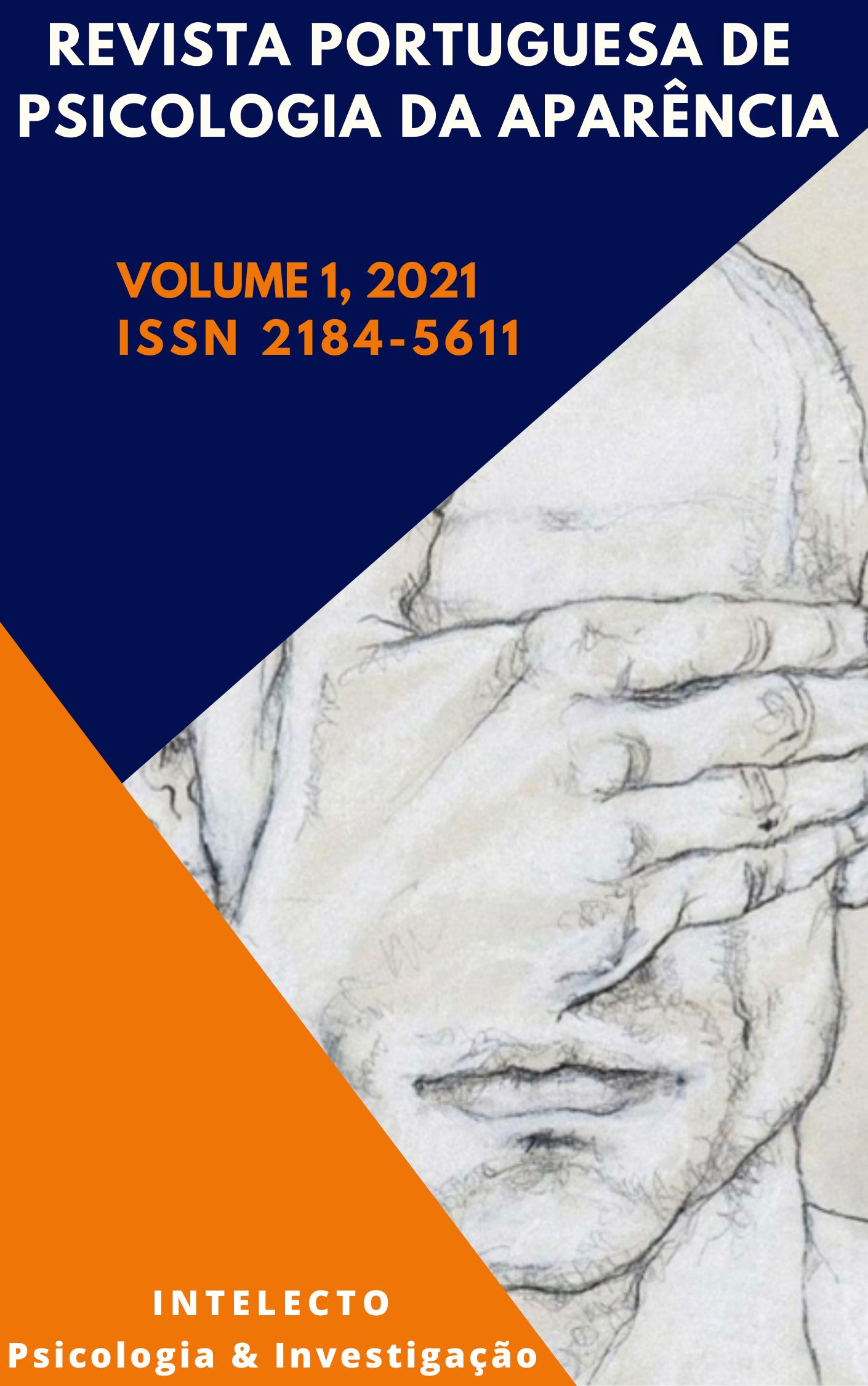 Revista Portuguesa de Psicologia da Aparência